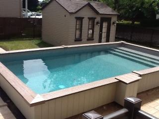 Piscines semi creus es piscines perrin for Prix piscine creusee